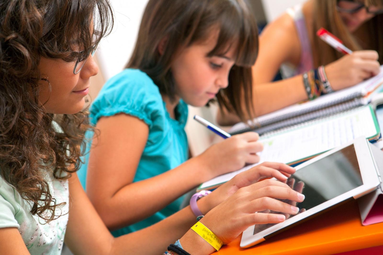 Creating engaging learning environments