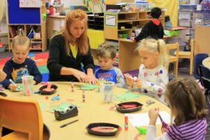 Developmental Kindergarten