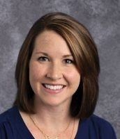 Laura Sprague staff photo