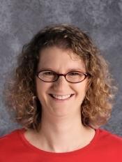 Danielle Christensen, Teacher Librarian Lawson Elementary