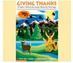 Giving Thanks Book Flix icon