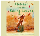 Fletcher and the Falling Leaves book icon
