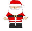 Santa Snowman Shoot game