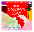 Link to The Snowy Day Bookflix Book