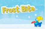 Frost Bite game/activities