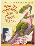 How Do Dinosaurs Say Goodbye online book