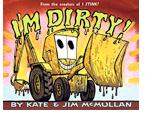 Book Flix - I'm Dirty book