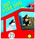 Book Flix - Dot the Fire Dog book