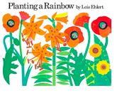 Link to Planting a Rainbow book