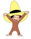 Link to PBS Kids Curious George