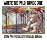 Link to Book Flix - Where the Wild Things Are