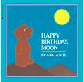Link to Book Flix - Happy Birthday Moon