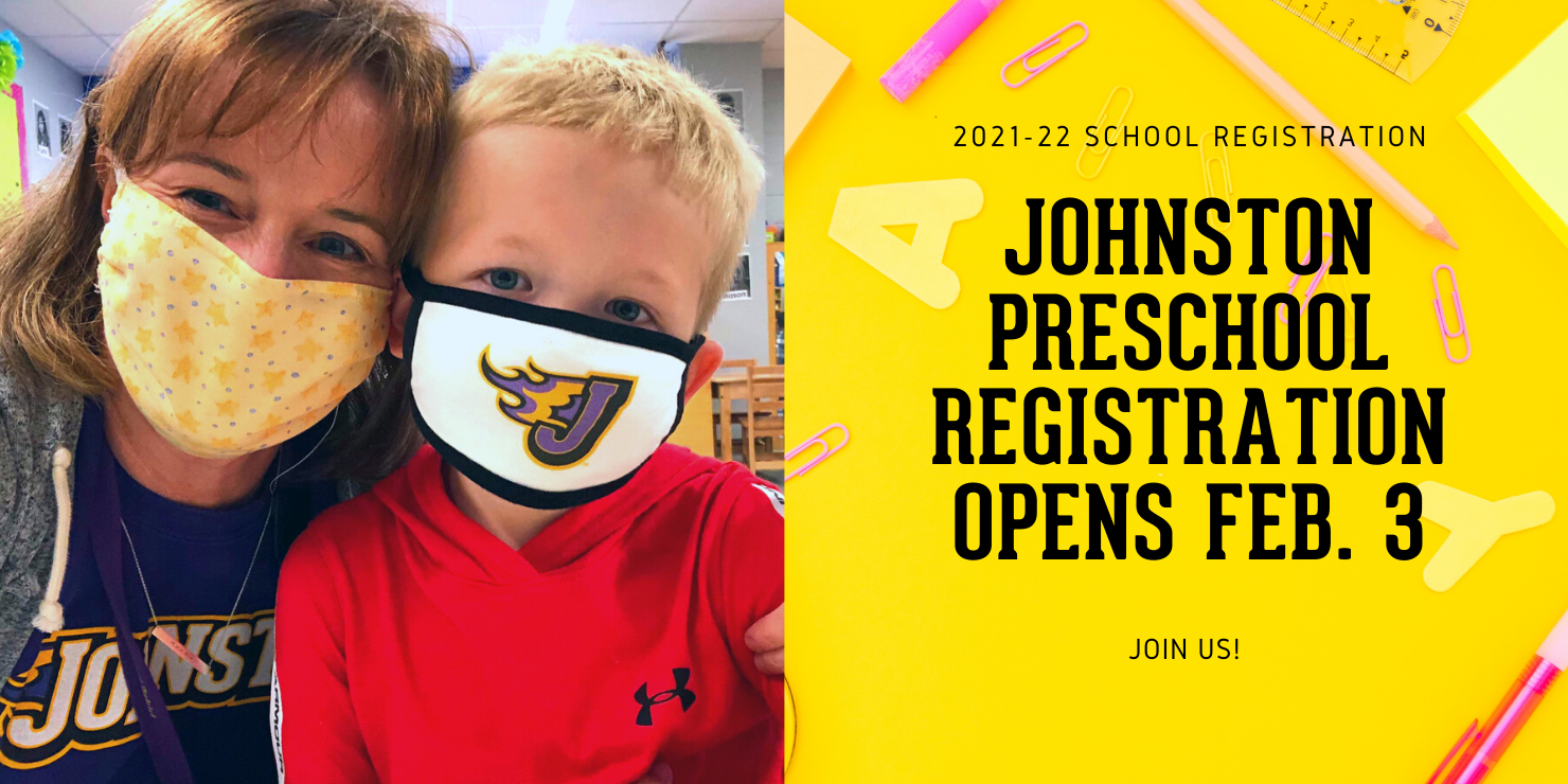 Johnston Early Learning Academy