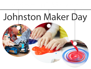 Maker Day Logo