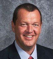 Brent Riessen staff photo