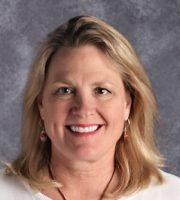 Kristin Sheldahl staff photo