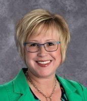 Joy Wiebers staff photo