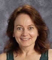 Brenda Schumaker staff photo