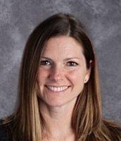 Lindsey Cornwell staff photo