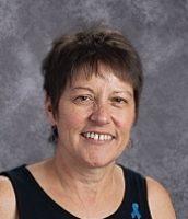 Melissa Mancini Jacobson staff photo