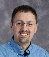 Ryan Eidahl staff photo