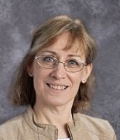 Stephanie Anderson staff photo