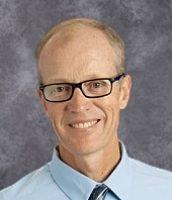 Eric Toot staff photo