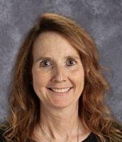 Jill Schmidt staff photo