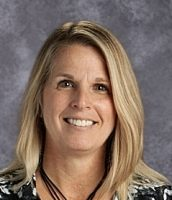 Lisa Crotts staff photo