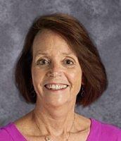 Susan Becker staff photo