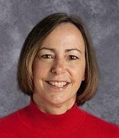 Suzanne Pearson staff photo