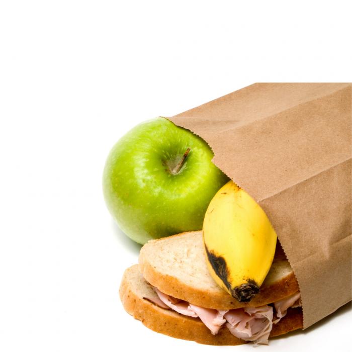 Summer 2021 Food Service Program Info