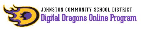 Digital Dragons logo