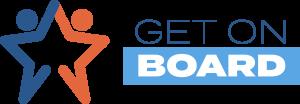 Logo GetOnBoard fullColor